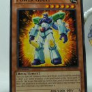 YuGiOh Battle Pack 2 War of the Giants First Edition BP02-EN091 Power Giant