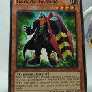 YuGiOh Battle Pack 2 War of the Giants First Edition BP02-EN111 Gagaga Gardna