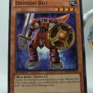 YuGiOh Battle Pack 2 War of the Giants First Edition BP02-EN118 Dododo Bot