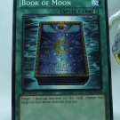 YuGiOh Battle Pack 2 War of the Giants First Edition BP02-EN138 Book of Moon
