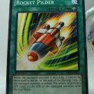 YuGiOh Battle Pack 2 War of the Giants First Edition BP02-EN157 Rocket Pilder