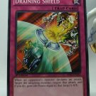 YuGiOh Battle Pack 2 War of the Giants First Edition BP02-EN181 Draining Shield