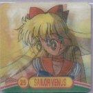 Sailor Moon Action Flipz #25 - Sailor Venus