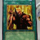 YuGiOh Legend of Blue Eyes White Dragon LOB-097 Raise Body Heat