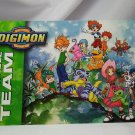 Digimon Photo Card #2 Unbeatable Team