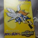 Digimon Photo Card #21 Angemon