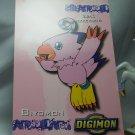 Digimon Photo Card #23 Biyomon