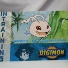 Digimon Photo Card #31 Koromon