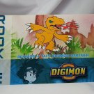 Digimon Photo Card #32 Agumon