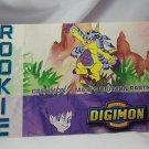 Digimon Photo Card #35 Gabumon