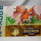 Digimon Photo Card #41 Patamon