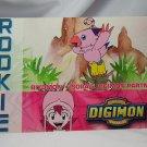 Digimon Photo Card #44 Biyomon