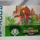 Digimon Photo Card #47 Tentomon