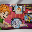 Digimon Photo Card #56 Matt's Digimon