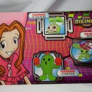Digimon Photo Card #57 Mimi's Digimon
