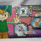 Digimon Photo Card #59 TK's Digimon
