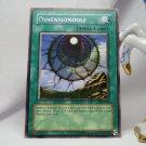 YuGiOh Pharaoh's Servant PSV-069 Dimensionhole