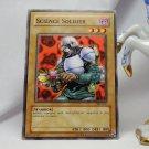 YuGiOh Pharaoh's Servant PSV-097 Science Soldier