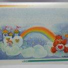 Care Bears 1994 Trading Sticker #76 - Tenderheart Bear