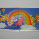 Care Bears 1994 Trading Stickers Set #71 and 72