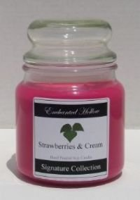 Signature Collection Jar Candle