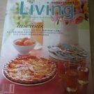 Martha Stewart Living Magazine, August 2006