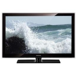 Samsung 46'' LCD Motion Plus 120Hz