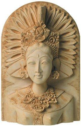 Bali Maiden
