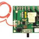 Dinosaur Electronics D-15650 Norcold Refrigerator Board 3-way