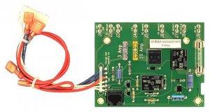 Dinosaur Electronics 618666 Norcold Refrigerator Board 3-way