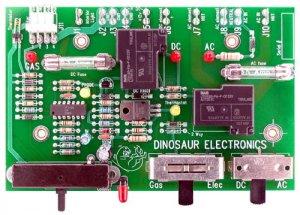 Dinosaur 61602822 Norcold Refrigerator Board 3-way