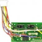 Dinosaur 300-1073 & 300-4950 Onan Generator Board 3yr wty w/wire