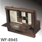 WFCO WF8945ANP 8945 45 amp converter. New w/ warranty!