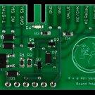 Dinosaur Electronics 4+6 Pin AC/Gas Adapter Board