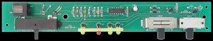 Dinosaur Norcold 61647522  3-way Eyebrow board