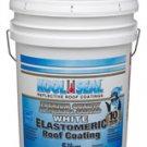 Koolseal 63-600 Premium White Elastomeric Rubber Roof Coating Quart