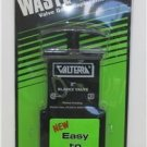 "2"" Bladex T1002VP Waste Valve w/Plasic Handle by Valterra"