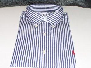 Polo Ralph Lauren Custom Fit Sport Shirt 17 32/33