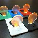 LED Credit Card Sized Light Bulb