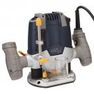 1-1/2 HP Variable Speed Plunge Router