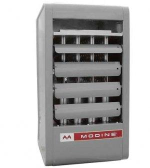 Modine Power-Vented Natural Gas Heater 120K BTU