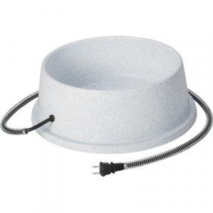 Heated Thermo-Bowl � 1.5-Gallon Capacity