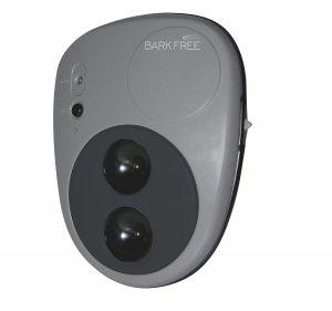Ultrasonic Bark Control System