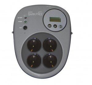 Super Ultrasonic Bark Control System