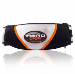 Vibrating Shape Slimming Belt