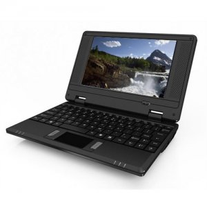 Computer Netbook PC - Mini Laptop