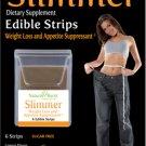 Slimmer Edible Strips