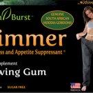 Slimmer 15pc Chewing Gum