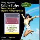 Vitamin b12 Edible Strips