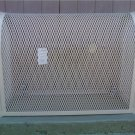 "Backflow Preventer Security Cages *UTC-2* (10.5"" W x 24"" H x 30.5"" L)"